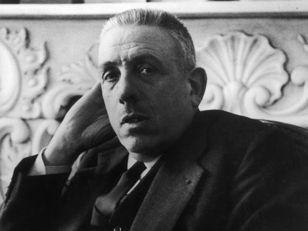 French composer Francis Poulenc (photographed in 1960 in New York) is famous for his music and his many contradictions.