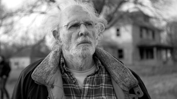 Bruce Dern has been acting for  more than 50 years. In <em>Nebraska, </em>he plays a man on a mission to collect $1 million.