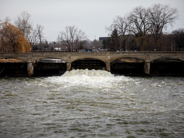 Flint's drinking water issues date back to 2014, when the city's water source was switched to the Flint River.