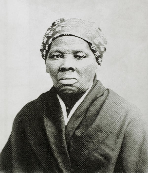 Harriet Tubman will be on the new $20 bill, but until recently she hasn't been portrayed too often in popular culture.