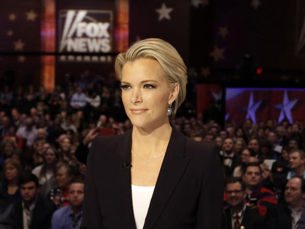 Fox News anchor Megyn Kelly is leaving the network for NBC News, where she will host two new shows along with participating in breaking and political news coverage. She's shown here on Jan. 28, 2016, before the start of the Republican presidential primary debate in Des Moines, Iowa.