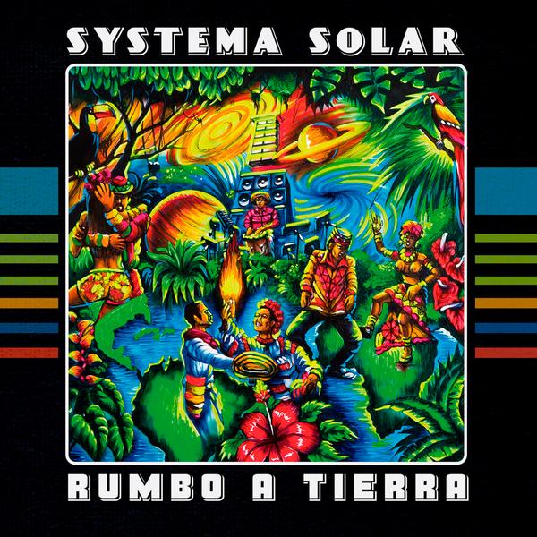 Systema Solar, <em>Rumbo a Tierra</em>