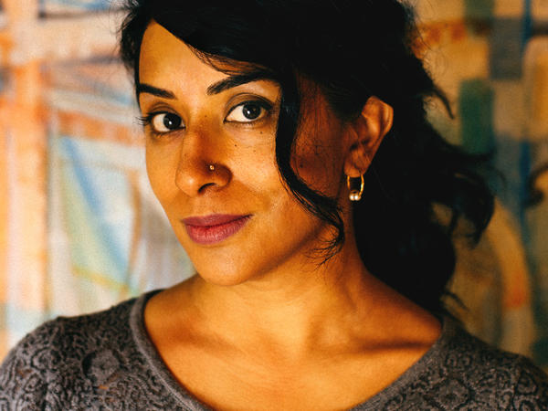 Shanthi Sekaran is also the author of 2008's <em>The Prayer Room</em>.