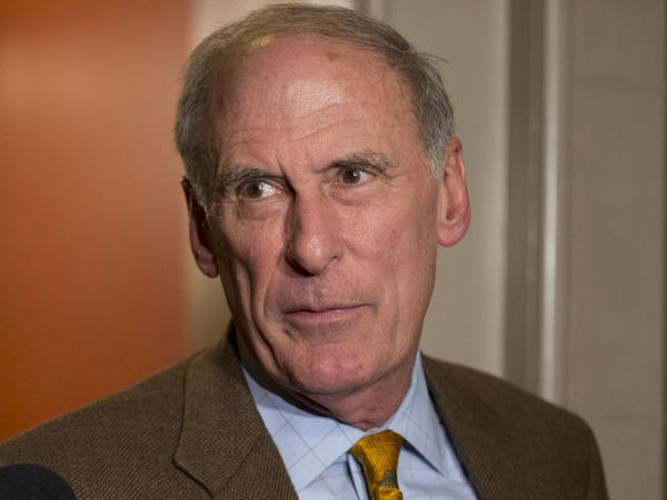 Former Indiana Sen. Dan Coats is reportedly President-elect Donald Trump's choice as director of national intelligence.