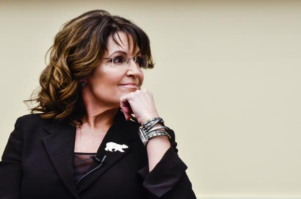 """Former Alaska Gov. Sarah Palin falsely claimed on Facebook in 2009 that the Affordable Care Act would include """"death panels."""" The idea stuck, and swirled in conservative media, despite a lack of evidence."""