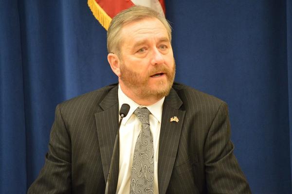 Ohio Auditor Dave Yost