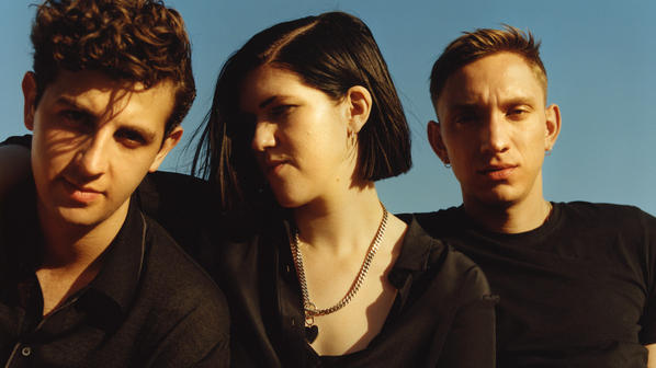 The xx's new album, <em>I See You</em>, is out now.