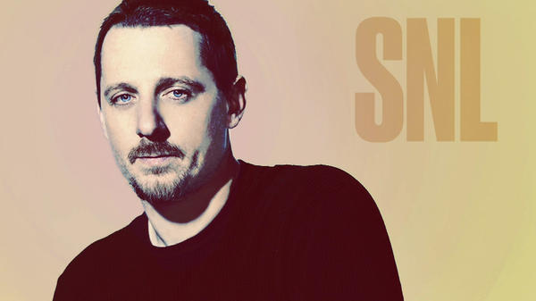 Sturgill Simpson performed on Saturday Night Live.