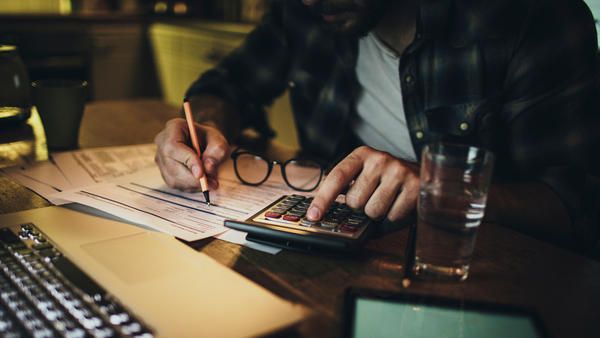 Medical debt is the most common reason for collection calls, a federal study found.