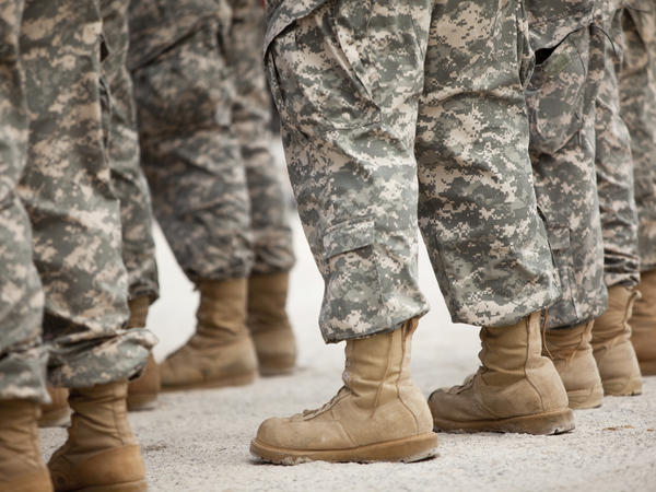 NPR interviewed dozens of current or former soldiers who said they have struggled under toxic leaders.