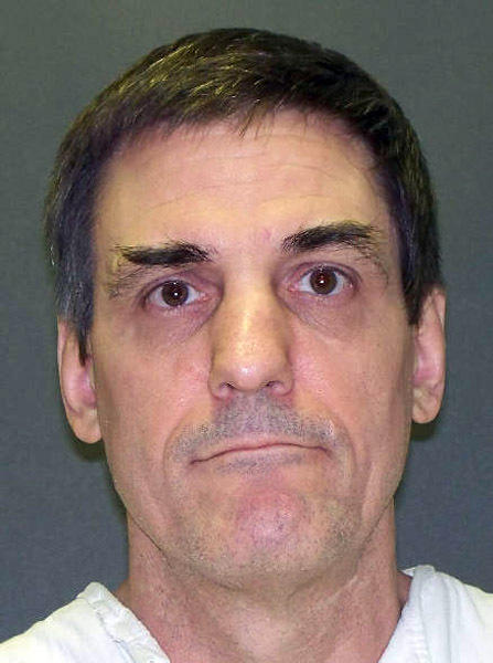 Texas death row inmate Scott Panetti has had a long history of mental illness but was allowed to defend himself at trial. He is scheduled to be executed next Wednesday.