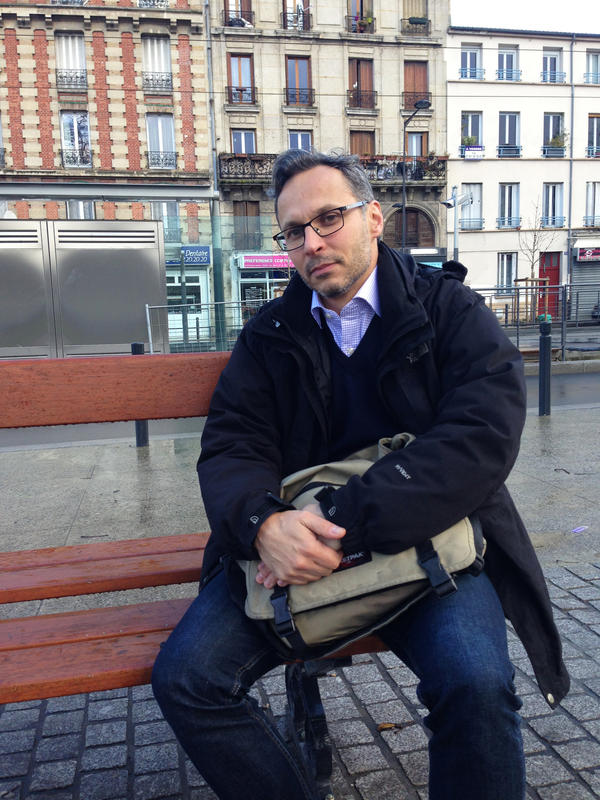 Iannis Roder is a history teacher in the largely Muslim suburb of St. Denis, north of Paris. He said some of his students considered the <em>Charlie Hebdo</em> cartoons to be blasphemy and believed that Islam took precedence over French law.
