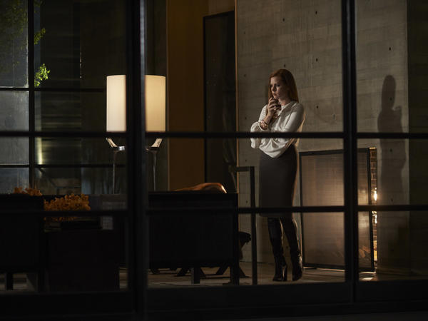 Amy Adams as Susan Morrow in <em>Nocturnal Animals.</em>