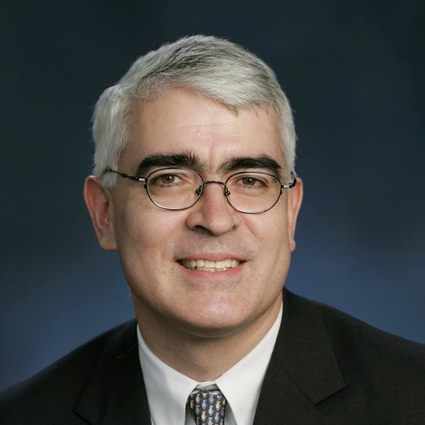 Louis Gutierrez, executive director, Massachusetts Health Connector