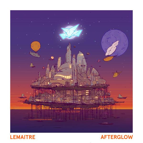 Lemaitre, <em>Afterglow</em>