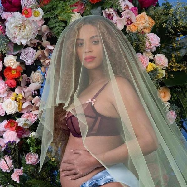 Beyonce, in a post on Instagram Feb. 1, 2017, broke the record for most likes in a day and generated hundreds of news stories within the first hour.
