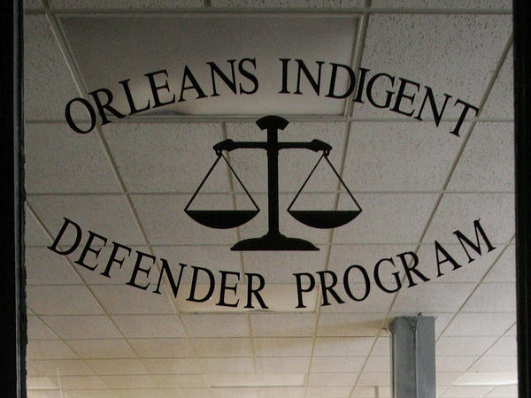 A new lawsuit alleges the public defender system for the the state of Louisiana has failed to provide effective representation to poor people.