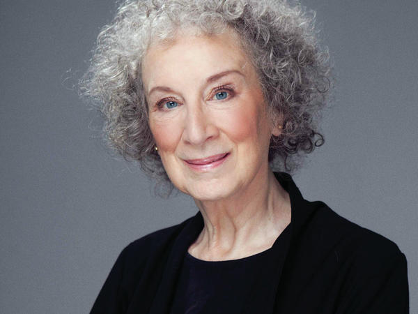 <em></em>Margaret Atwood says the next big dystopian novel ought to be a newspaper serial.