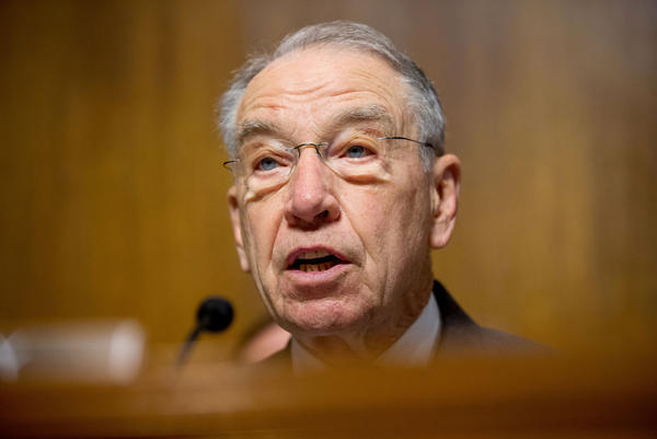 Senate Judiciary Committee Chairman Chuck Grassley, R-Iowa, is looking into how the Orphan Drug Act may be affecting a wide range of drug prices.