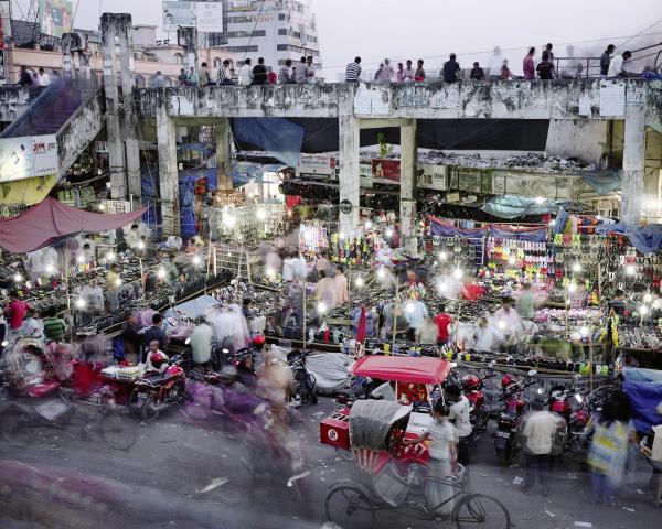 Dhaka, Bangladesh (2011)