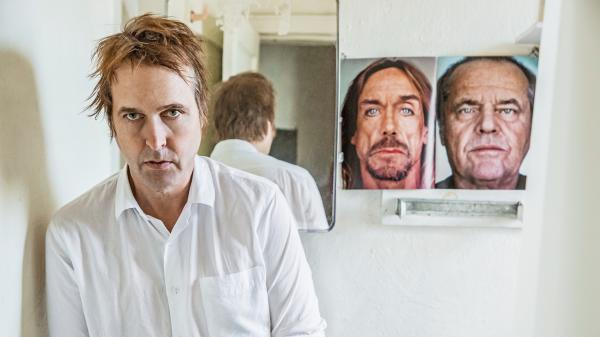Chuck Prophet's latest album is <em>Bobby Fuller Died For Your Sins</em>.