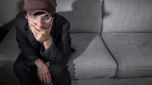 Clap Your Hands Say Yeah's new album, <em>The Tourist</em>,<em> </em>comes out February 24.