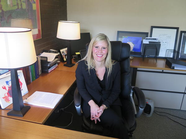 Miranda Motter is the CEO of the Ohio Association of Health Plans.