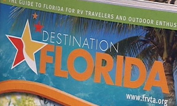 Florida Enjoys Another Banner Year For Tourism Wgcu News