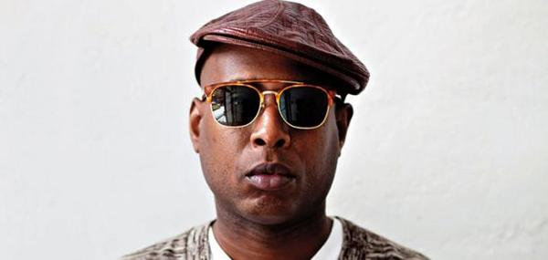 Hip-Hop Artist Talib Kweli will perform at Durham's Motorco Music Hall on February 16th and 17th.