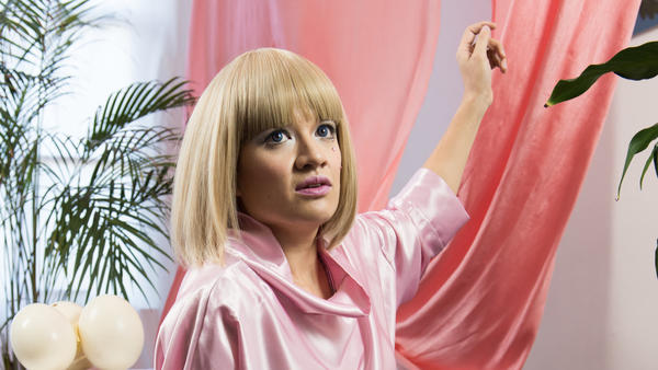 Sui Zhen's new album, <em>Secretly Susan</em>, is out now via Twosyllable Records.
