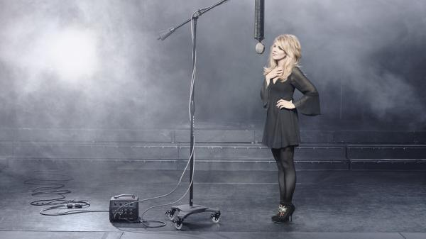Alison Krauss' new album is called <em>Windy City</em>.