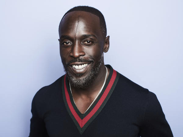 Is Michael K. Williams being typecast?