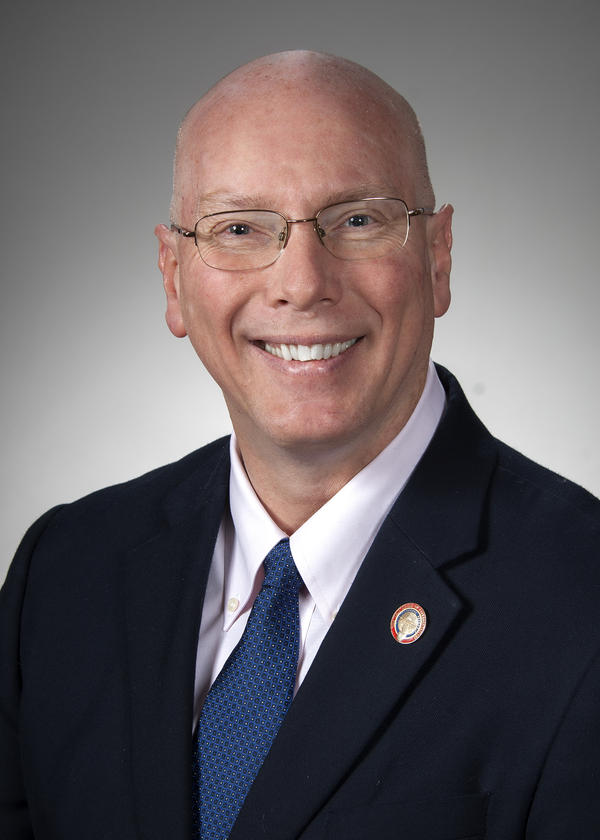 Rep. John Becker (R-Cincinnati)