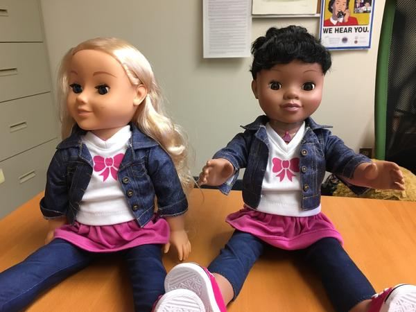 Germany has banned the My Friend Cayla dolls, which are also the subject of a complaint by privacy groups in the U.S. who say the toys spy on children.