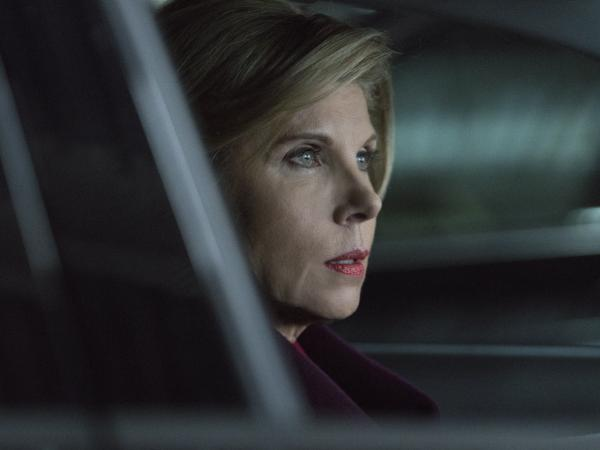 Christine Baranski reprises her role of Diane Lockhart from <em>The Good Wife</em> on the new CBS spin-off series, <em>The Good Fight.</em>