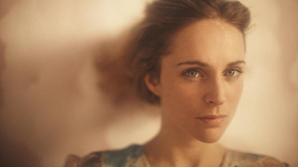 Agnes Obel's latest album is called <em>Citizen Of Glass</em>.