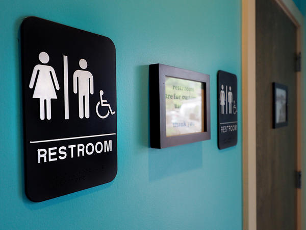 The Trump administration has reversed federal guidance that directed public schools to allow students to use the restrooms and locker rooms that corresponded to their gender identities.