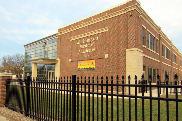 The state's School Reform Office says the Washington Writer's Academy in Kalamazoo could close.