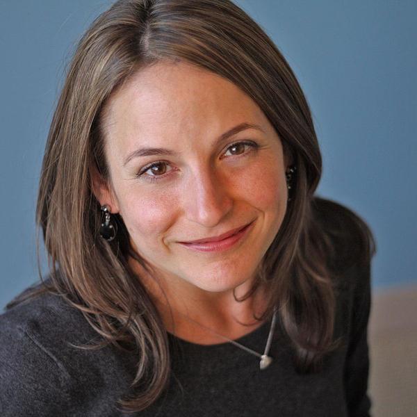 Karen Russell is also the author of <em>Swamplandia!</em>