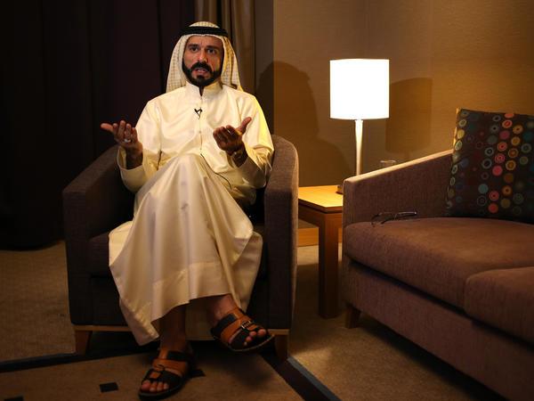 A leading Sunni tribal chief, Sheik Abu Ali al-Jubbouri says he misses former Iraqi leader Saddam Hussein, who favored his sect.