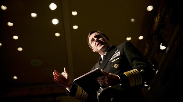 Adm. Michael Rogers, NSA director and head of the U.S. Cyber Command, has avoided singling out China for blame in the OPM hack, which may affect as many as 18 million federal workers.