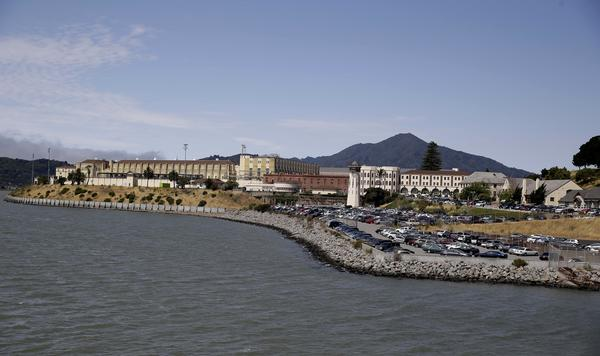 San Quentin State Prison, the oldest prison in California, is home to a financial literacy group called Freeman Capital.