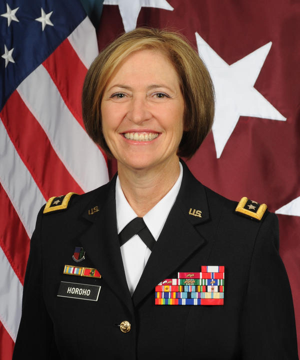 "Lt. Gen. Patricia Horoho, the Army's surgeon general, ordered an investigation at Fort Carson and concluded mistreatment of soldiers was ""not systemic."""