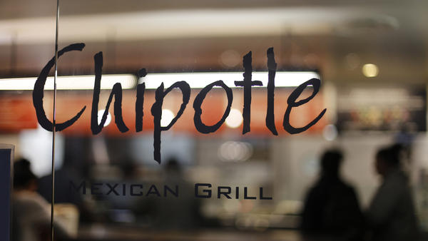A Chipotle restaurant at Union Station in Washington, D.C. The company's food-safety troubles have provoked quite a bit of schadenfreude in the rest of the food industry.