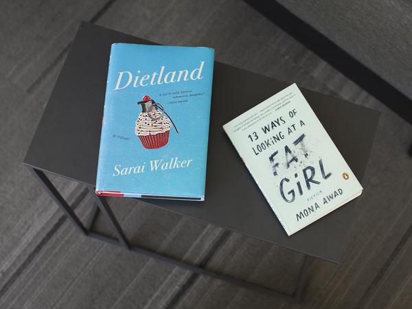 <em>Dietland</em> and <em>13 Ways of Looking at a Fat Girl</em>
