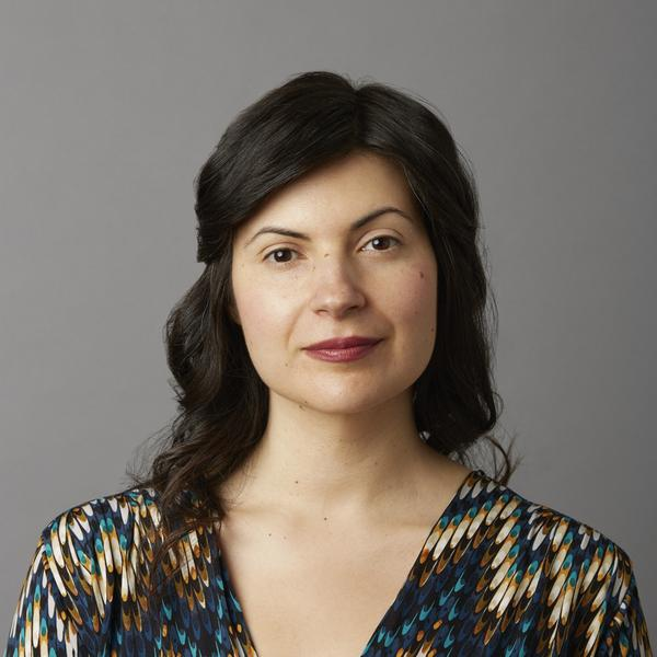 Mona Awad is the author of <em>13 Ways of Looking at a Fat Girl.</em> She is pursuing a PhD in creative writing and English literature at the University of Denver.
