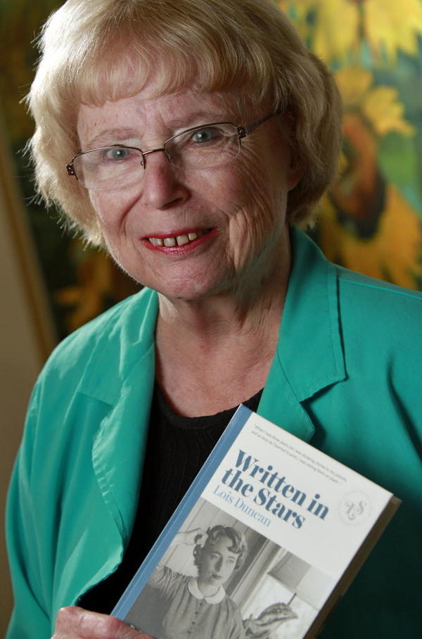 <strong></strong>Lois Duncan was a pioneer in the genre of teen suspense. Books like <em>Down a Dark Hall</em> scared generations of readers.