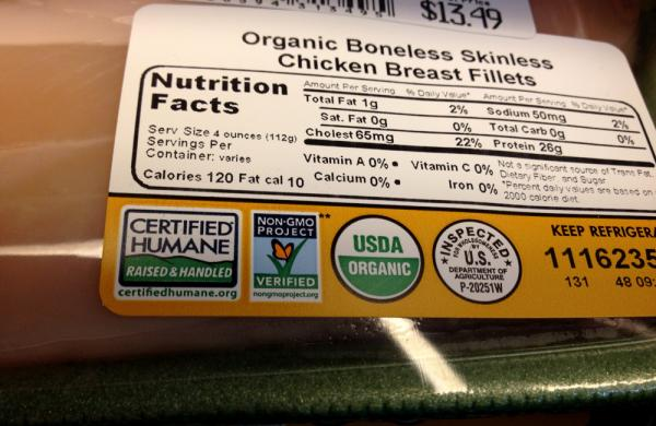 Meat and poultry labels can be crammed with claims about how animals are raised. Many are not backed by formal USDA definitions.