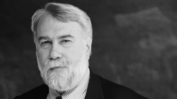 """Even people who come in cold without any knowledge — you still hope that somehow the music will speak to them,"" Christopher Rouse says."