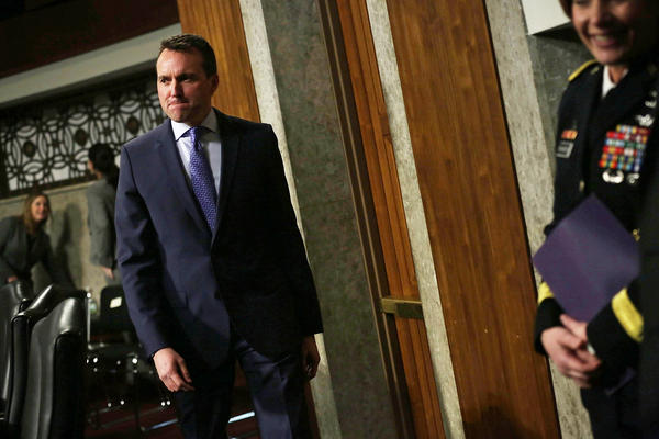 U.S. Secretary of the Army Eric Fanning ordered a review after an NPR investigation found thousands of soldiers diagnosed with mental health problems or brain injuries were dismissed for misconduct. But the new Army report concluded that it treated the soldiers fairly.